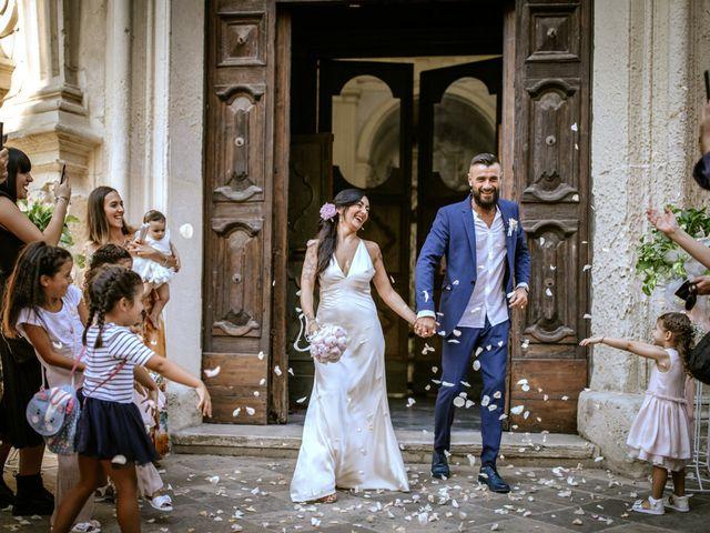 Il matrimonio di Giuseppe e Dalila a Lecce, Lecce 60