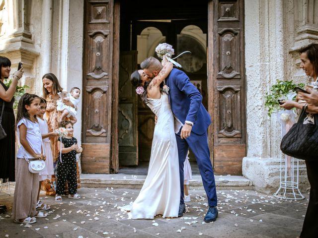 Il matrimonio di Giuseppe e Dalila a Lecce, Lecce 61