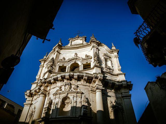 Il matrimonio di Giuseppe e Dalila a Lecce, Lecce 64