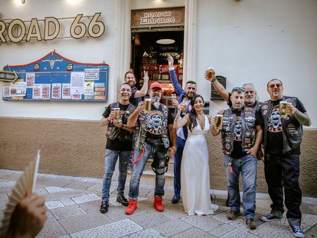 Il matrimonio di Giuseppe e Dalila a Lecce, Lecce 71