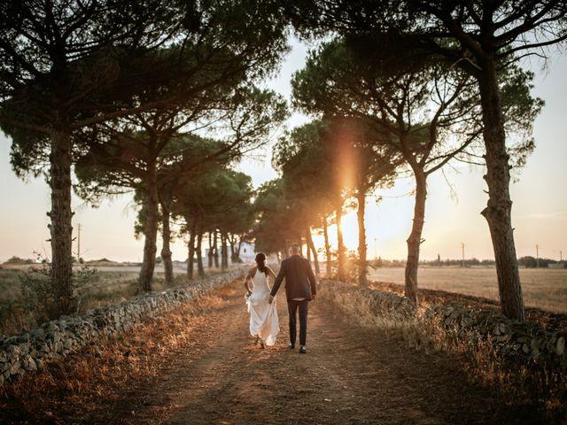 Il matrimonio di Giuseppe e Dalila a Lecce, Lecce 72