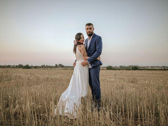 Il matrimonio di Giuseppe e Dalila a Lecce, Lecce 83