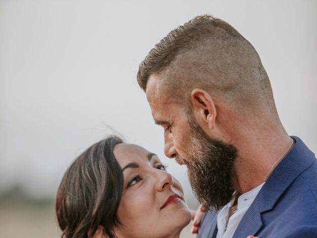 Il matrimonio di Giuseppe e Dalila a Lecce, Lecce 84