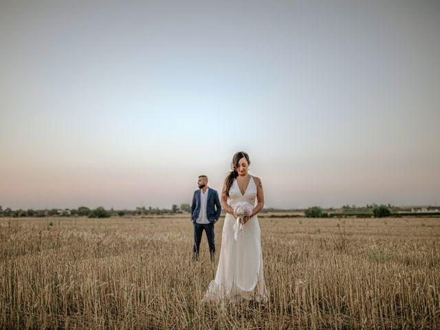 Il matrimonio di Giuseppe e Dalila a Lecce, Lecce 87