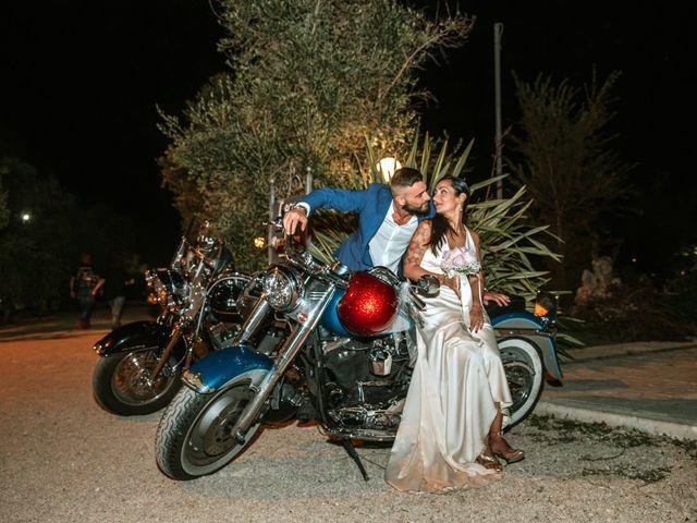 Il matrimonio di Giuseppe e Dalila a Lecce, Lecce 102