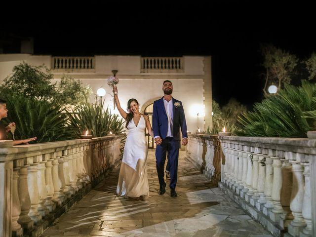 Il matrimonio di Giuseppe e Dalila a Lecce, Lecce 104