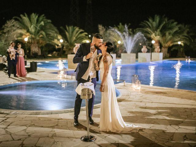 Il matrimonio di Giuseppe e Dalila a Lecce, Lecce 106