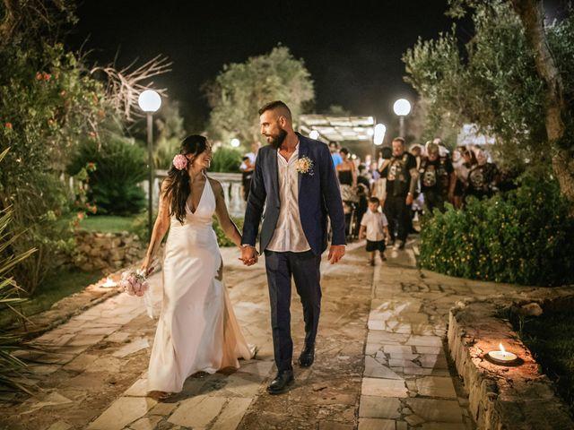 Il matrimonio di Giuseppe e Dalila a Lecce, Lecce 107