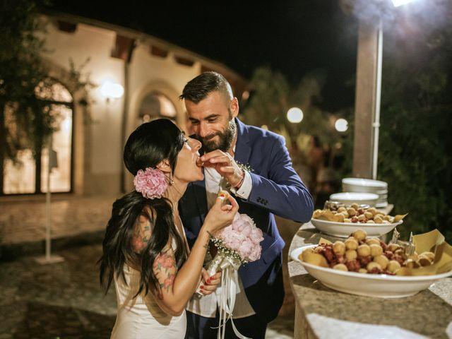 Il matrimonio di Giuseppe e Dalila a Lecce, Lecce 108