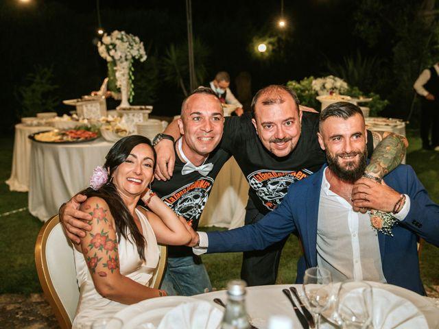 Il matrimonio di Giuseppe e Dalila a Lecce, Lecce 110