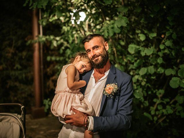 Il matrimonio di Giuseppe e Dalila a Lecce, Lecce 114