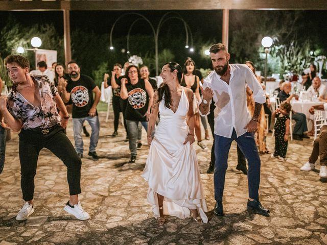 Il matrimonio di Giuseppe e Dalila a Lecce, Lecce 122