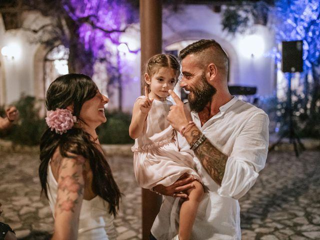 Il matrimonio di Giuseppe e Dalila a Lecce, Lecce 124