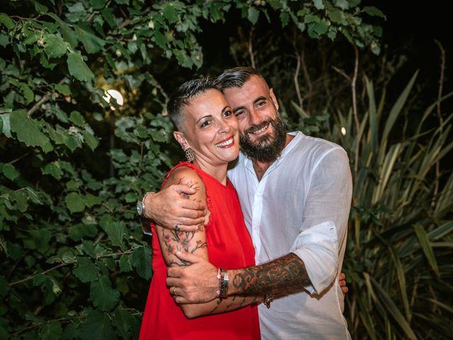Il matrimonio di Giuseppe e Dalila a Lecce, Lecce 131