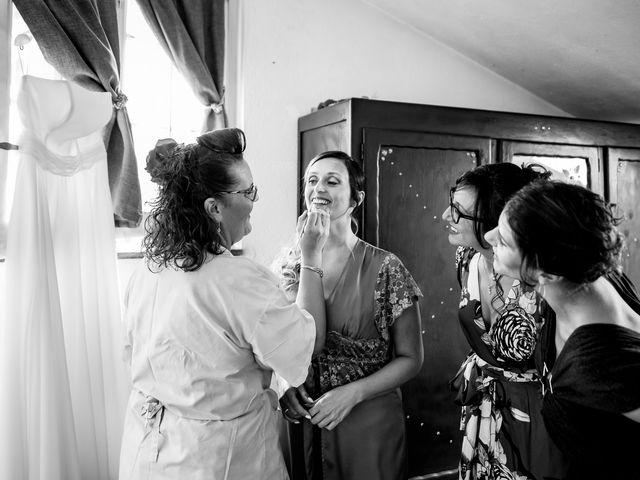 Il matrimonio di Mirko e Miranda a Clavesana, Cuneo 1