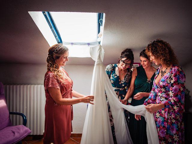 Il matrimonio di Mirko e Miranda a Clavesana, Cuneo 2