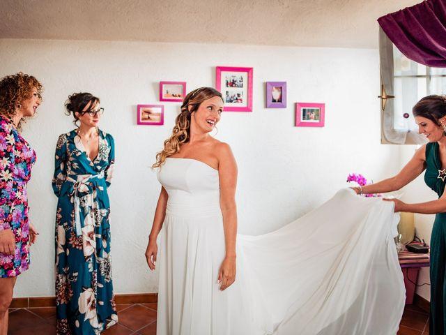Il matrimonio di Mirko e Miranda a Clavesana, Cuneo 5