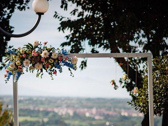 Il matrimonio di Mirko e Miranda a Clavesana, Cuneo 9