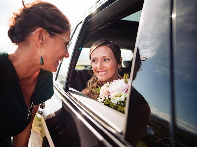 Il matrimonio di Mirko e Miranda a Clavesana, Cuneo 12