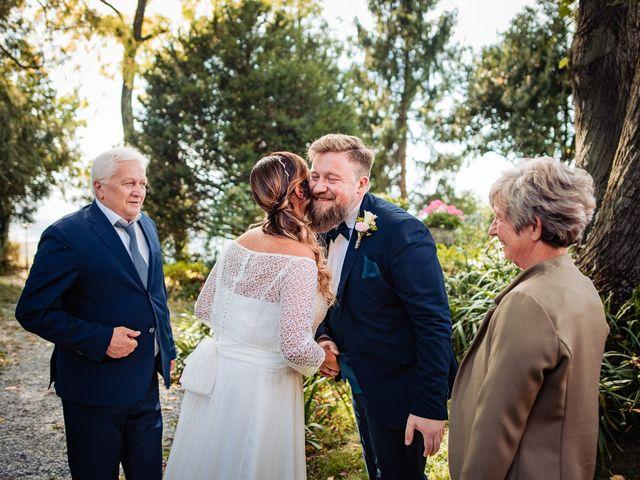 Il matrimonio di Mirko e Miranda a Clavesana, Cuneo 14