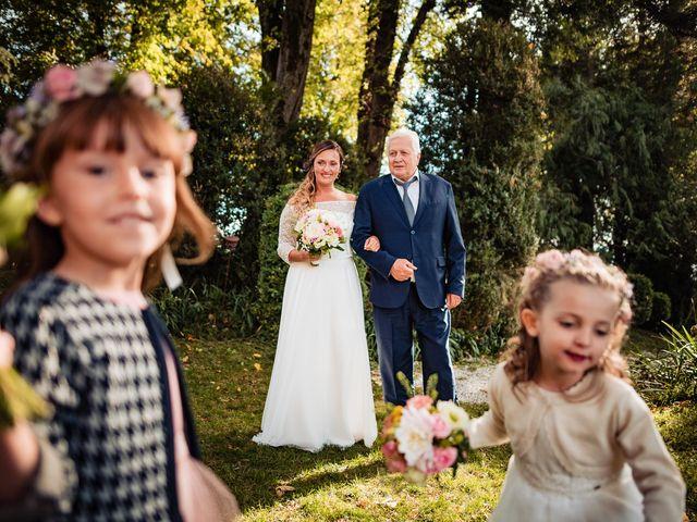Il matrimonio di Mirko e Miranda a Clavesana, Cuneo 15