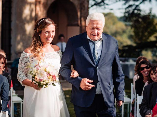 Il matrimonio di Mirko e Miranda a Clavesana, Cuneo 16