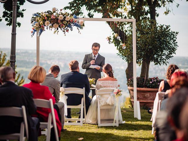 Il matrimonio di Mirko e Miranda a Clavesana, Cuneo 18