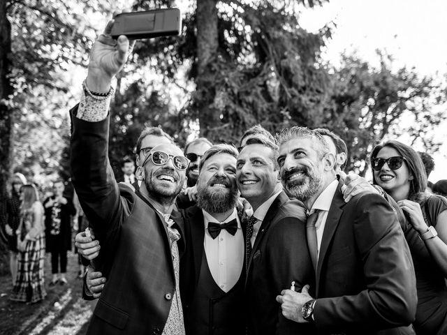 Il matrimonio di Mirko e Miranda a Clavesana, Cuneo 23