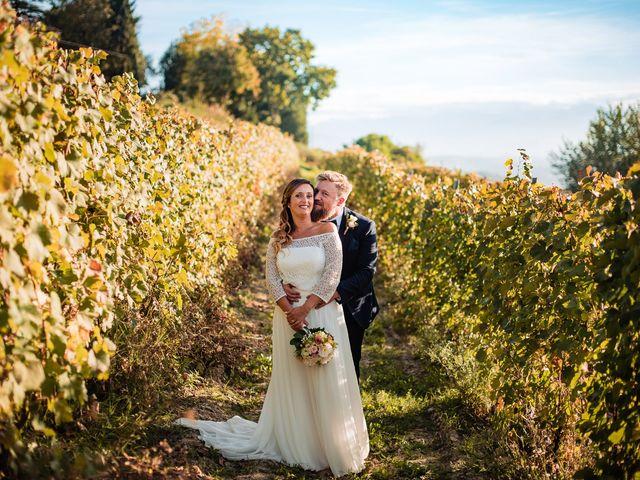 Il matrimonio di Mirko e Miranda a Clavesana, Cuneo 24