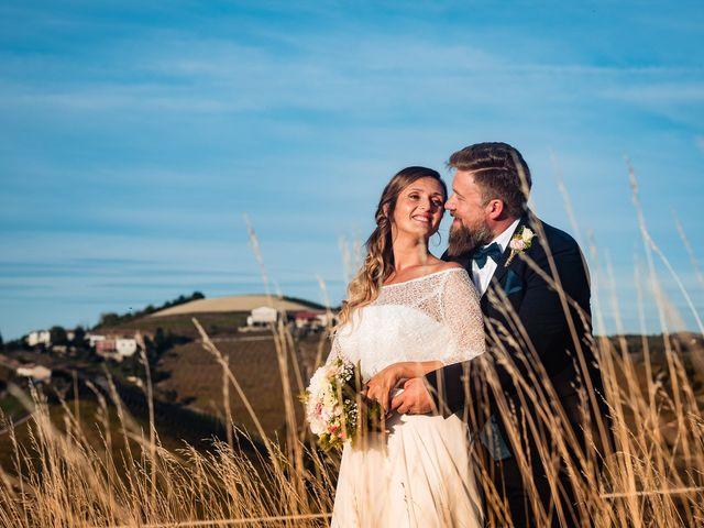 Il matrimonio di Mirko e Miranda a Clavesana, Cuneo 26