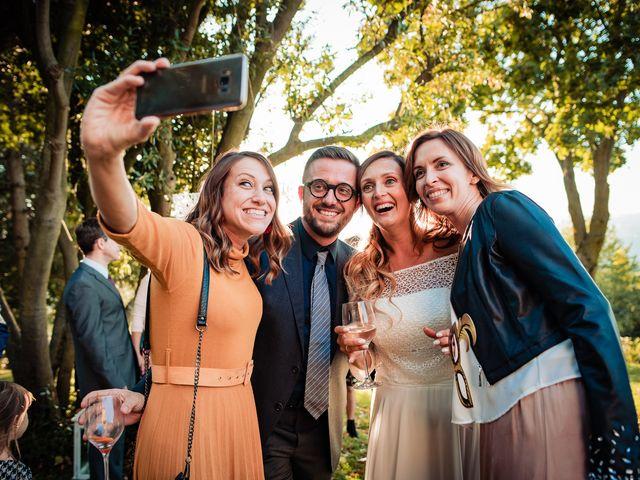 Il matrimonio di Mirko e Miranda a Clavesana, Cuneo 27