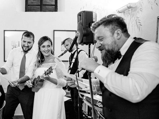 Il matrimonio di Mirko e Miranda a Clavesana, Cuneo 32