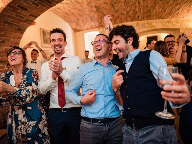 Il matrimonio di Mirko e Miranda a Clavesana, Cuneo 33
