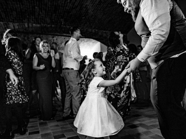 Il matrimonio di Mirko e Miranda a Clavesana, Cuneo 35