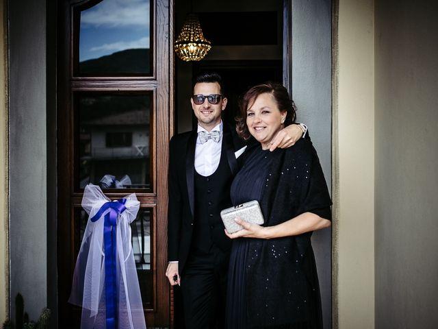 Il matrimonio di Luca e Elena a Santo Stefano di Magra, La Spezia 18
