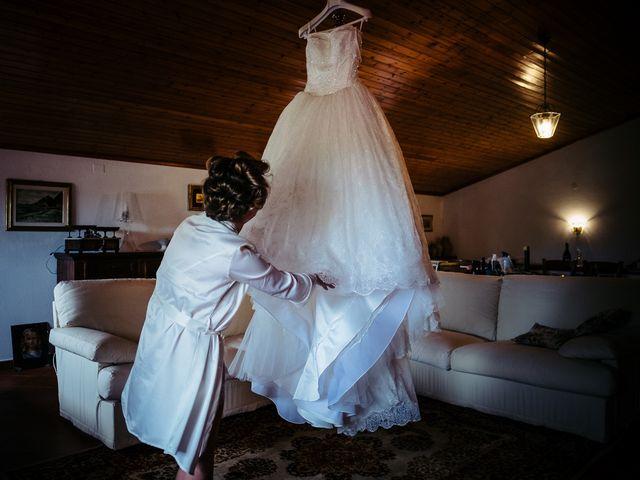 Il matrimonio di Luca e Elena a Santo Stefano di Magra, La Spezia 31
