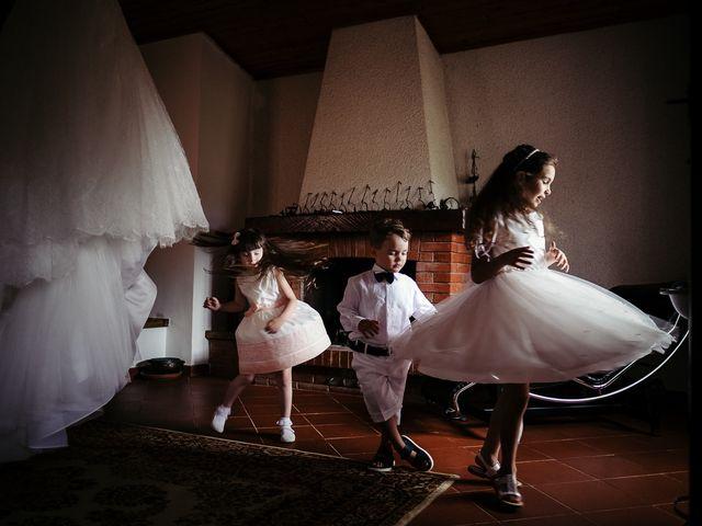 Il matrimonio di Luca e Elena a Santo Stefano di Magra, La Spezia 39