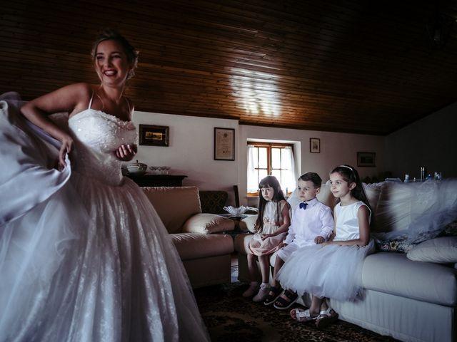 Il matrimonio di Luca e Elena a Santo Stefano di Magra, La Spezia 43