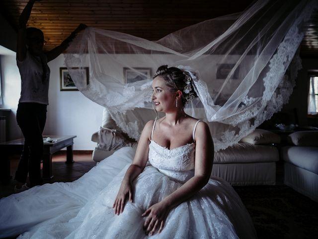 Il matrimonio di Luca e Elena a Santo Stefano di Magra, La Spezia 44