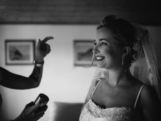 Il matrimonio di Luca e Elena a Santo Stefano di Magra, La Spezia 45