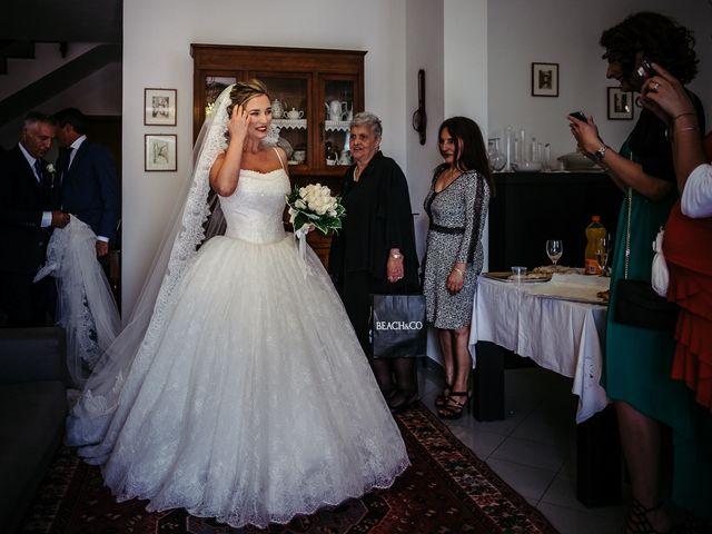 Il matrimonio di Luca e Elena a Santo Stefano di Magra, La Spezia 47