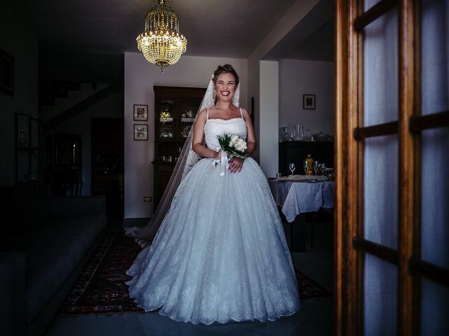 Il matrimonio di Luca e Elena a Santo Stefano di Magra, La Spezia 48