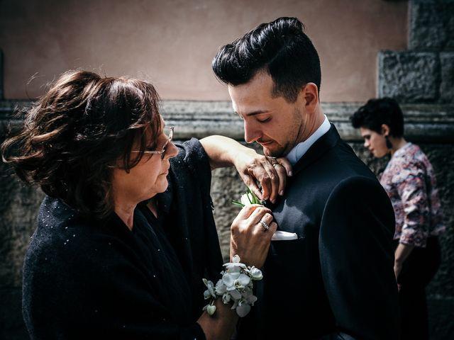 Il matrimonio di Luca e Elena a Santo Stefano di Magra, La Spezia 52