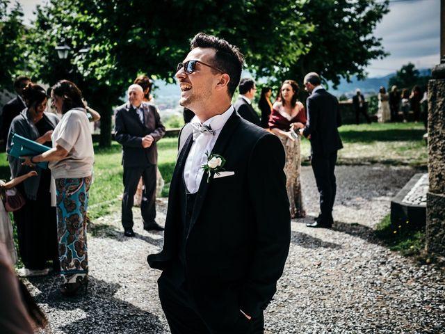 Il matrimonio di Luca e Elena a Santo Stefano di Magra, La Spezia 53