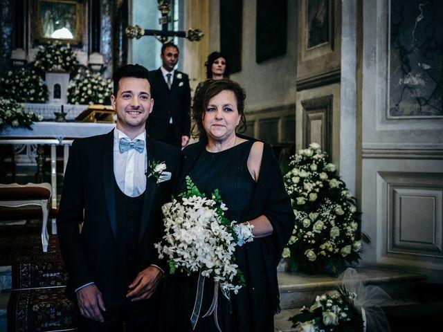 Il matrimonio di Luca e Elena a Santo Stefano di Magra, La Spezia 57