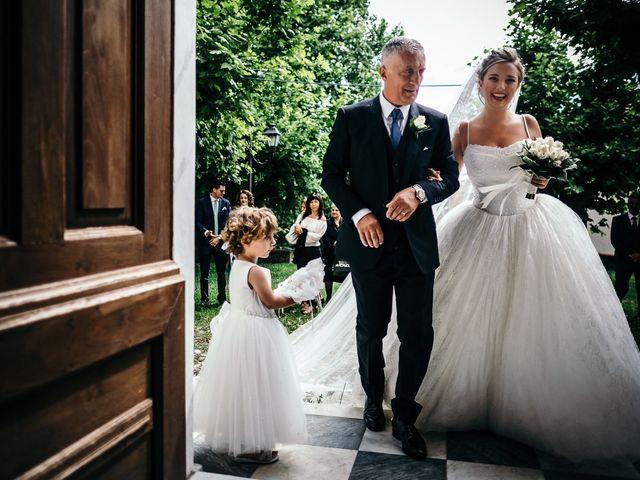 Il matrimonio di Luca e Elena a Santo Stefano di Magra, La Spezia 58