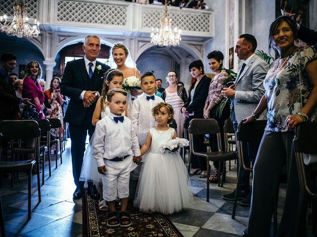 Il matrimonio di Luca e Elena a Santo Stefano di Magra, La Spezia 59