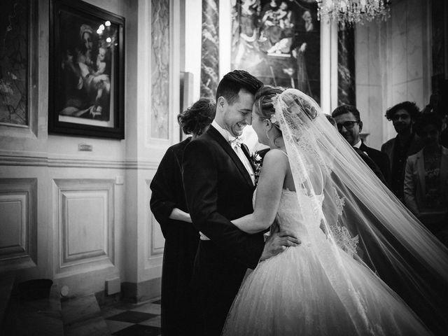 Il matrimonio di Luca e Elena a Santo Stefano di Magra, La Spezia 60