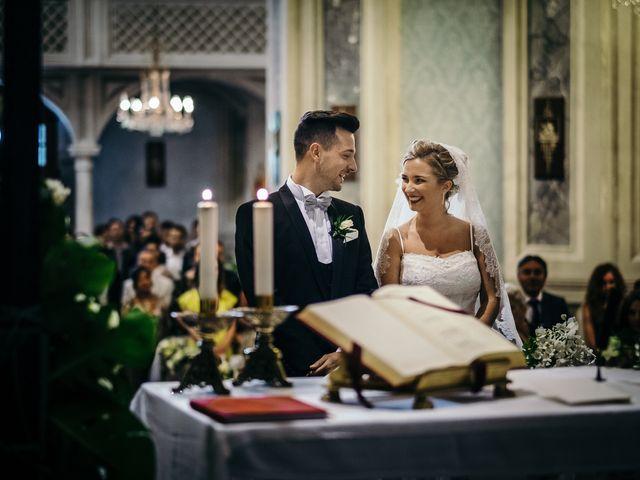 Il matrimonio di Luca e Elena a Santo Stefano di Magra, La Spezia 61