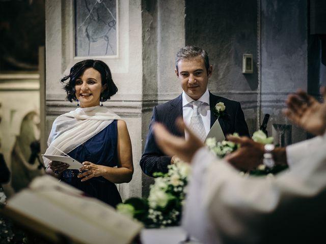 Il matrimonio di Luca e Elena a Santo Stefano di Magra, La Spezia 62